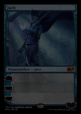 Spoilers Magic 2015 Jacemock
