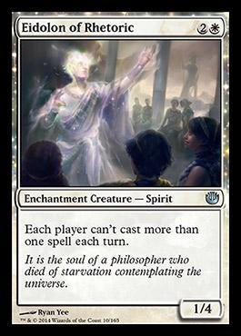 Spoilers Journey into Nyx Eidolonofrhetoric