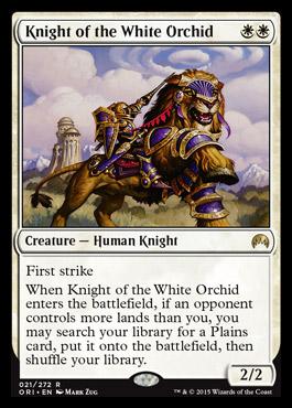 (M16) Magic Origins [ORI] - Page 2 Knightofthewhiteorchid