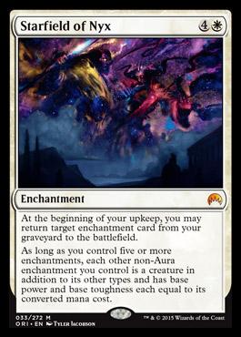 (M16) Magic Origins [ORI] Starfieldofnyx