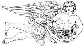 MYTHOLOGIE GRECO/ROMAINE - Page 2 Zephyr