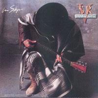 Stevie Ray Vaughan In_step