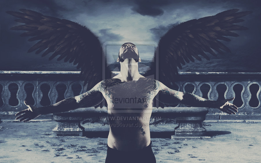 W.E.W Merci! ( ouais un autre ) Dark_angel_cm_punk_black_wings_wallpaper_by_lovelives4ever-d5cxtpn