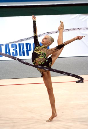 """Alexandra """"Sacha"""" Solovieva - Page 4 0f6e2bd33b94"""