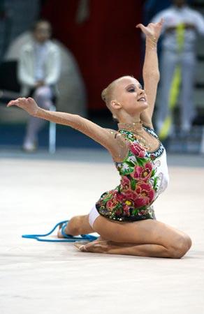 "Alexandra ""Sacha"" Solovieva - Page 4 64f2c0a23a7b"