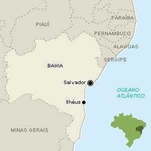 plano - [Brasil] Sem habilitação, piloto de avião que caiu na Bahia usou outro nome em plano de voo, diz Anac  Mapa-de-localizacao-de-ilheus-ba-1332864995594_300x300