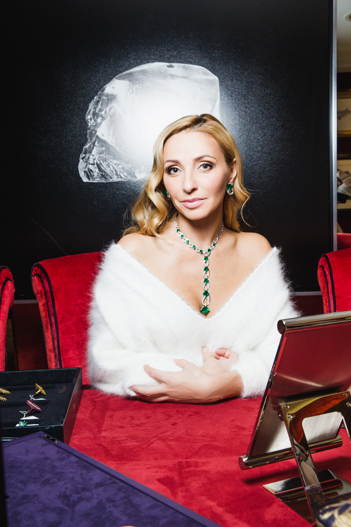 Татьяна Навка - официальный посол бренда Chopard 690x1035_0xc0a83925_18357624401458662899