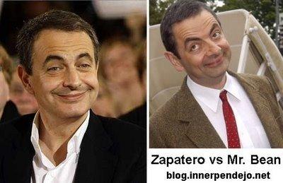 El post de los dobles - Página 4 Zapatero-mr-bean