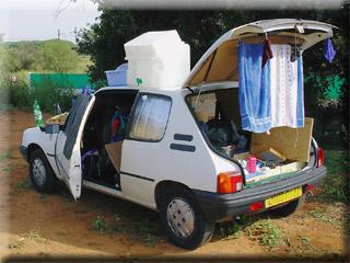 205 camping-car Provence_premier_matin