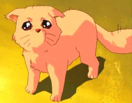 La mascota más mona de anime 2820860_l