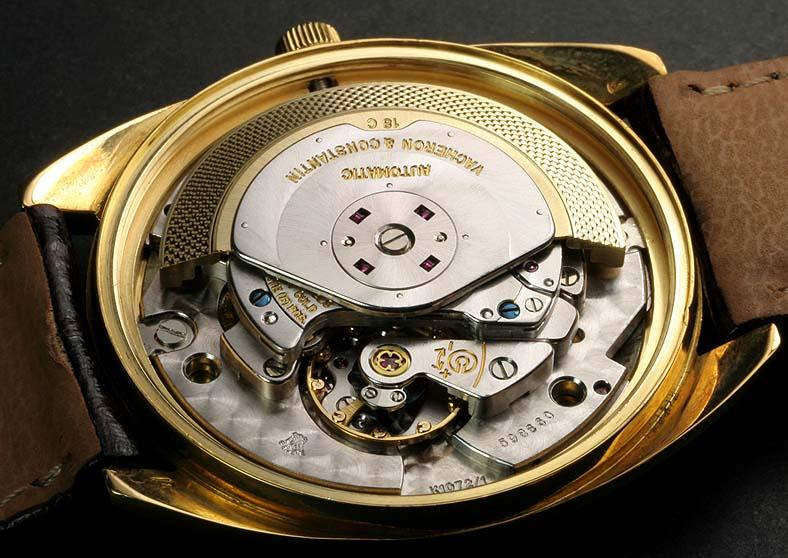 Zenith Captain chronometre or 18K750 Vckikai