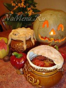 Идеи для Хэллоуина    - Страница 2 5071a6896f65b