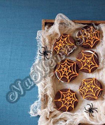 Идеи для Хэллоуина    - Страница 2 552