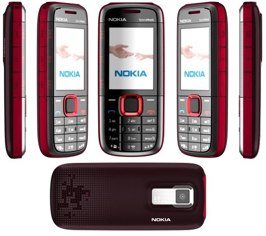 Koji mobitel imate? - Page 10 Nokia_5130-xpress-music