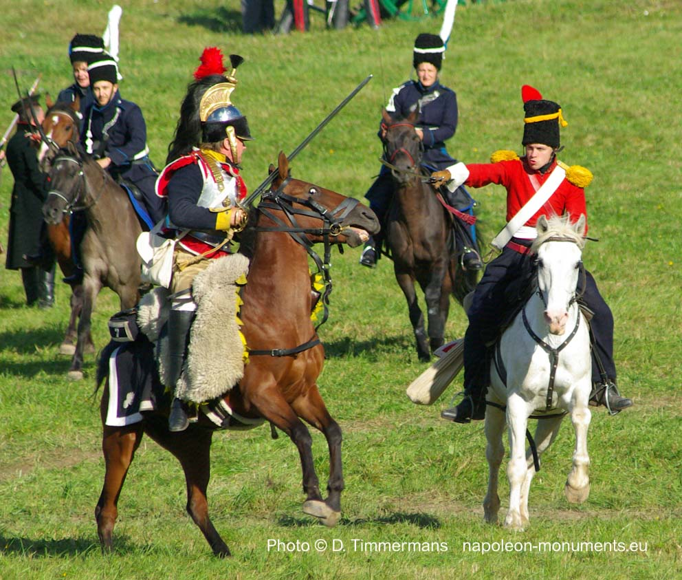 Reconstitution Borodino 2012 120901_414BorodinoRec