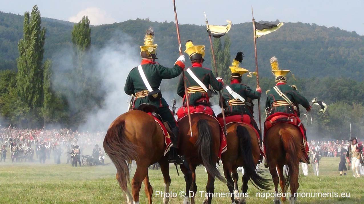 Bicentenaire de la bataille de Kulm 130831_217