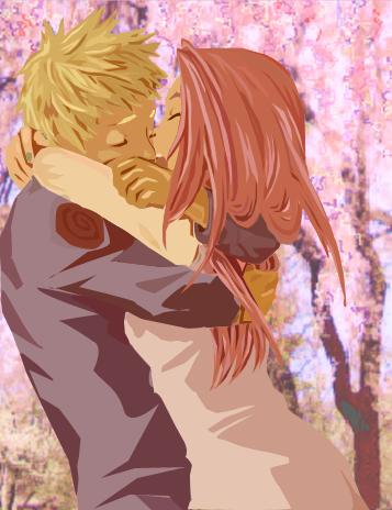 please Naruto_and_Sakura