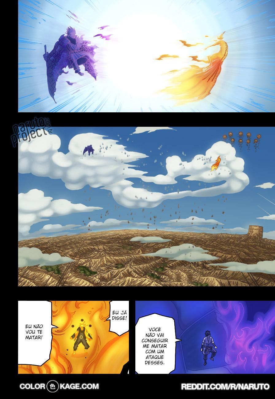 Sasuke vs Hashirama e Madara  04