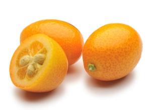Экзотические фрукты ( фото, название, описание ). Kumquat