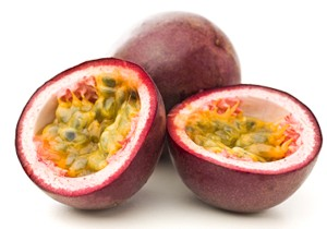 Экзотические фрукты ( фото, название, описание ). Maracuya