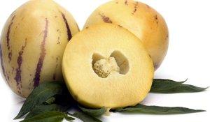 Экзотические фрукты ( фото, название, описание ). Pepino