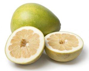 Экзотические фрукты ( фото, название, описание ). Pomelo