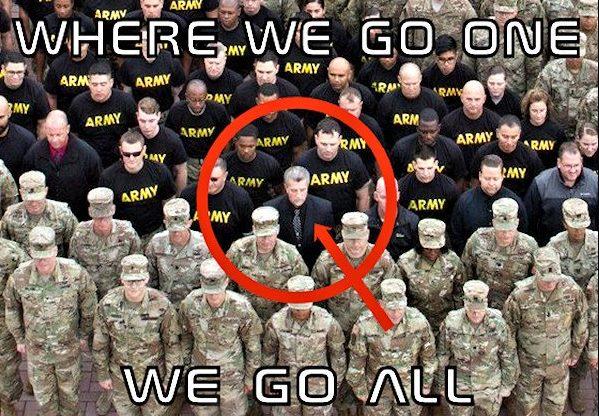 Экстренное сообщение: Сейчас у нас нет президента. Военные взяли верх! 60246319