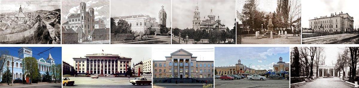 Выдающиеся архитекторы прошлого в истории Житомира 6088_5b59ca440df6e27c8bcc0a476e432a45