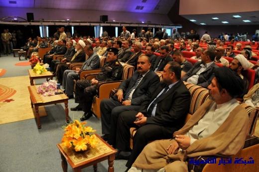 مبرة النصر في احتفالية يوم اليتيم Nasiriyah.org002