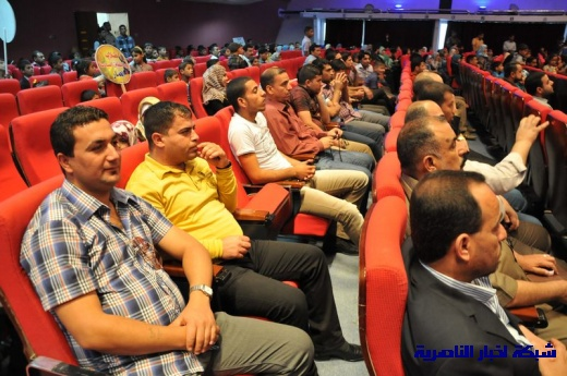 مبرة النصر في احتفالية يوم اليتيم Nasiriyah.org031