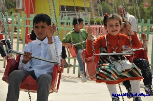 مبرة النصر في احتفالية يوم اليتيم Nasiriyah.org059