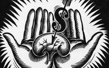 Trgovina organima Trgovina-organa