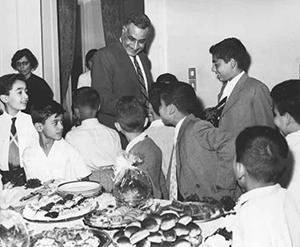 الرئيس جمال عبد الناصر، أرشيف الصور 15-3