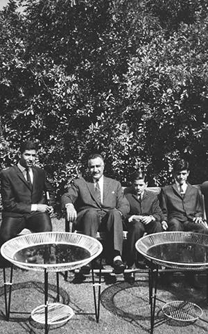 الرئيس جمال عبد الناصر، أرشيف الصور 18-1