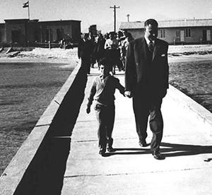 الرئيس جمال عبد الناصر، أرشيف الصور 19-1