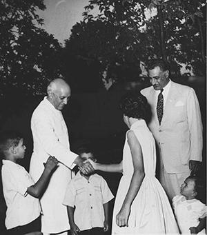 الرئيس جمال عبد الناصر، أرشيف الصور 21-3