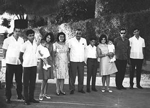 الرئيس جمال عبد الناصر، أرشيف الصور 5-1