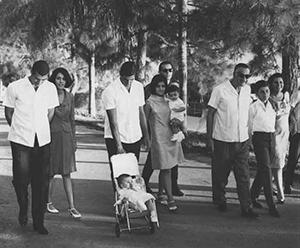 الرئيس جمال عبد الناصر، أرشيف الصور 5-4
