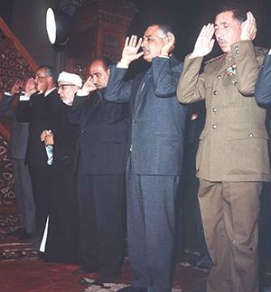 الرئيس جمال عبد الناصر، أرشيف الصور 6-2