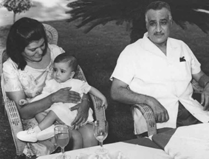 الرئيس جمال عبد الناصر، أرشيف الصور 9-1