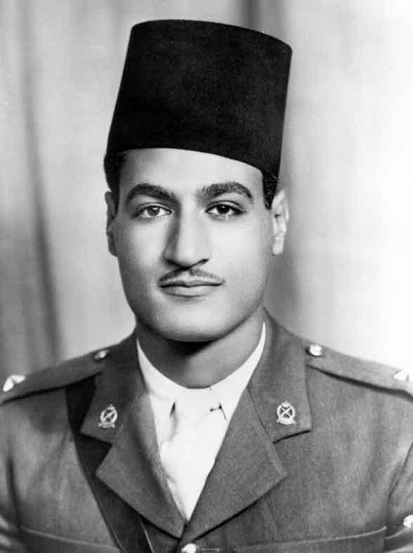 قصة حياة البطل الزعيم جمال عبد الناصر 6184-1