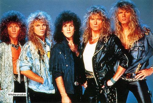 Whitesnake Whitesnake1