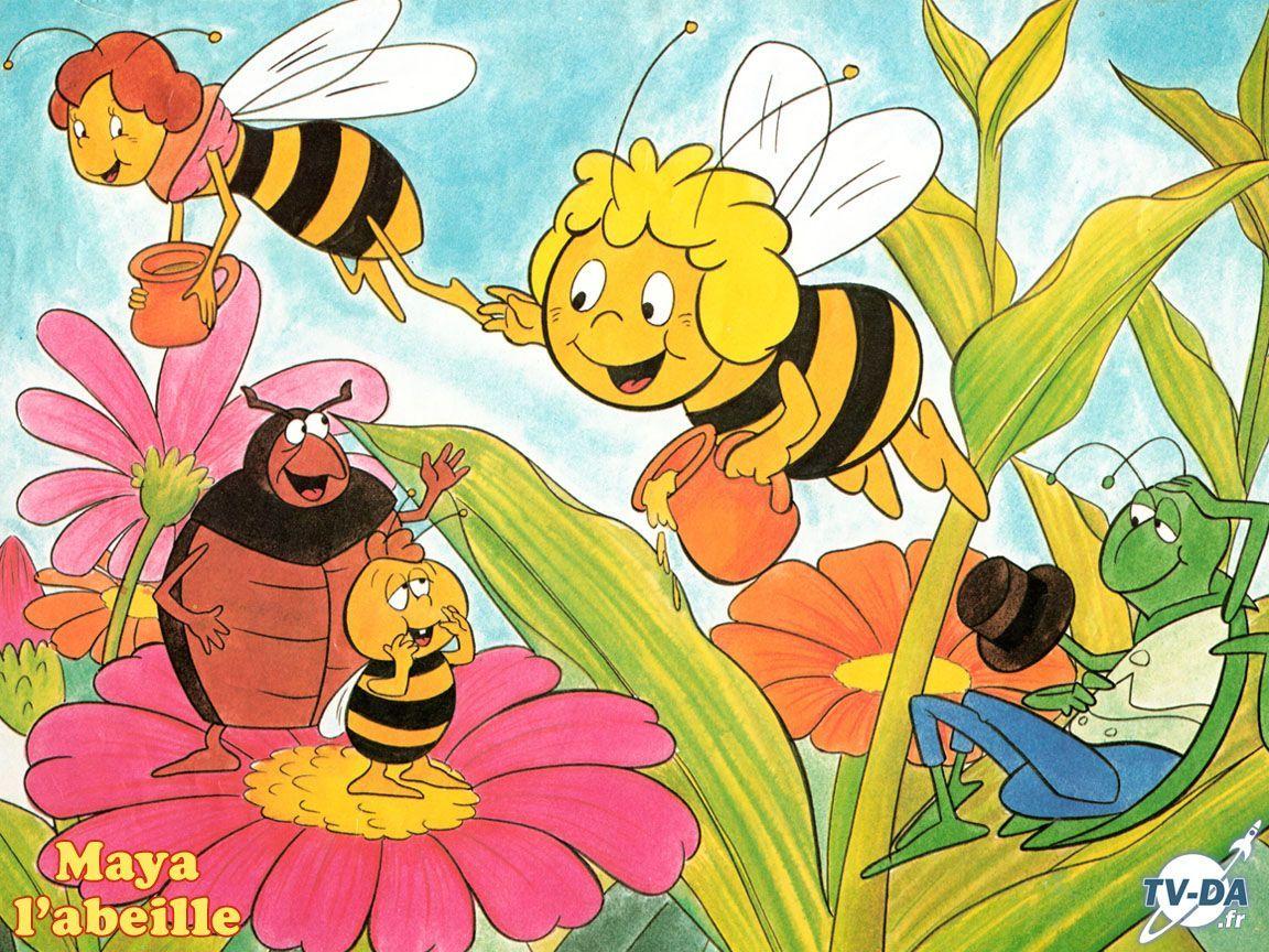 La disparition des abeilles Igamf8pg