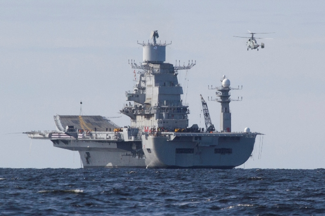 India and Russia joint military projects: News - Page 6 INS_VIKRAMADITYA_Aircraft_Carrier_Sevmash