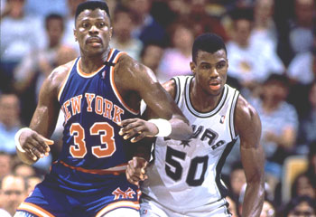 The New York (Knicks) Times Ewing_350_1990