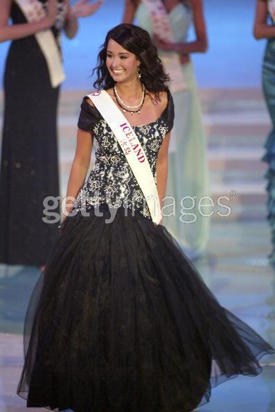 Unnur Birna Vilhjálmsdóttir - Miss World 2005 - Page 2 F15f1c352d_3023935_o2