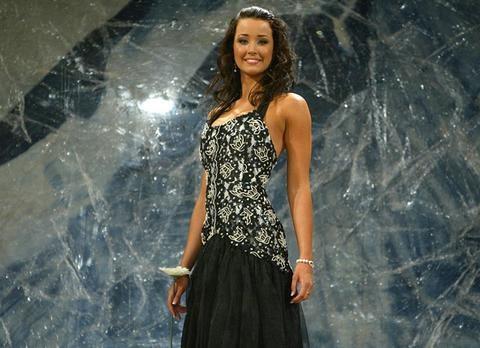 Unnur Birna Vilhjálmsdóttir - Miss World 2005 - Page 2 96d118f110_2995548_o2