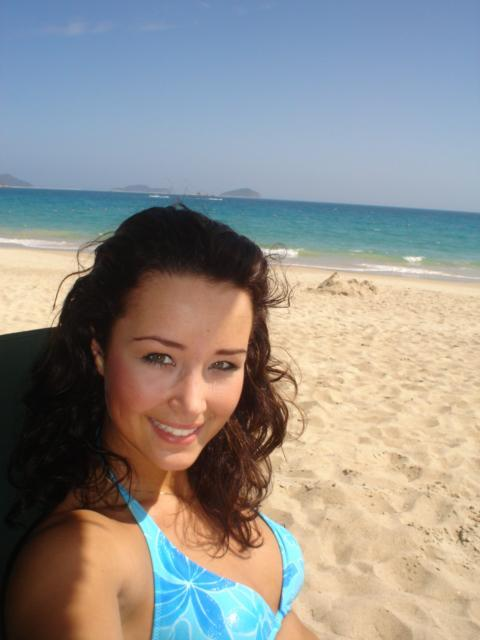 Unnur Birna Vilhjálmsdóttir - Miss World 2005 - Page 2 6b52fd4d31_2705853_o2