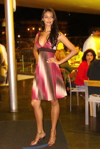 Miss Earth 2006: Hil Hernández of Chile 52df925f85_41502051_o2