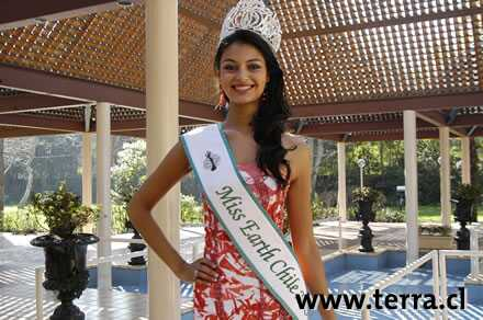 Miss Earth 2006: Hil Hernández of Chile 9fafbd6a30_38383578_o2